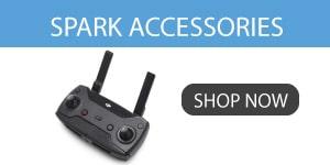 Spark Accessories