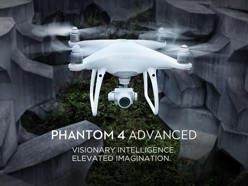 Phantom 4 Advanced