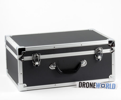 Phantom 3 Aluminium Carry Case