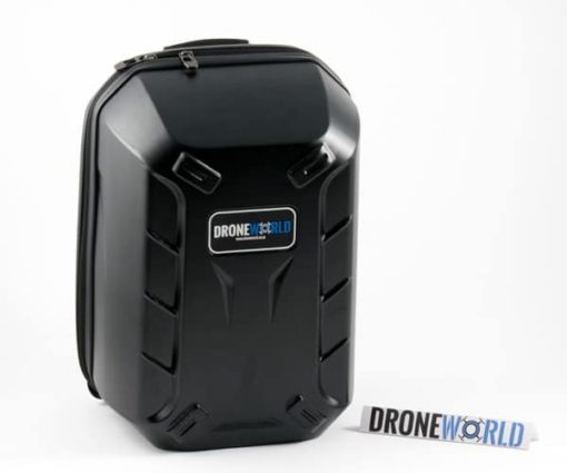 Phantom 3 Hardshell Backpack, we accidentally(These things happen) ordered an extra 200 units of these hence we're blowing them out to reduce our stock level