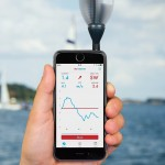 Wind Meter - Runs off your Smartphone, made in Denmark(so it must be good then) see how your drone is going to perform before you actually take off(don't get blown away)