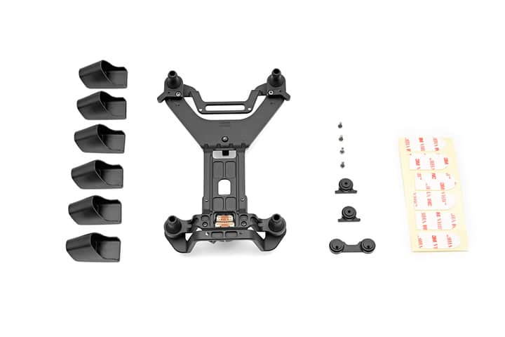 Inspire I PRO X5 Complete Upgrade Kit