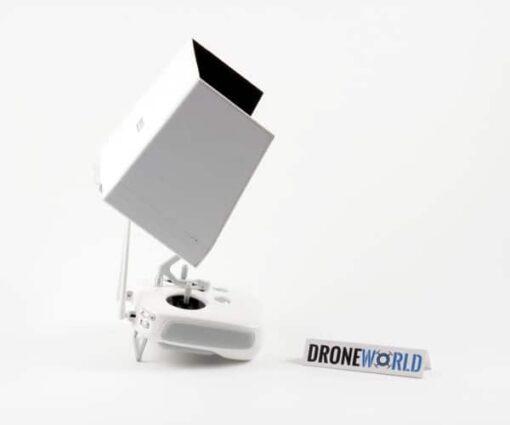 Medium Sun Shield (iPAD Mini Size)