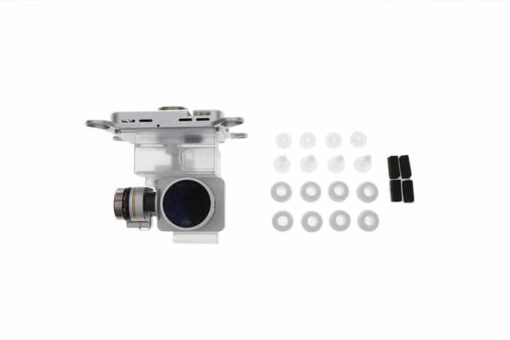 Phantom 3 - 2K Gimbal Camera Combo