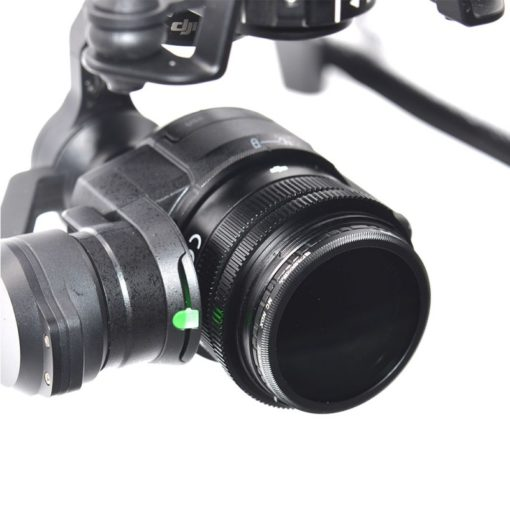 Zenmuse X5 Camera for Inspire 1 ND2-400 Filter