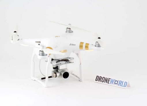 Droneworld P3 Fisherman'S Friend Bait Dropper,[Made Specifically For The Dji Phantom 3 Pro and Advanced] Release Drop Bait [Or Anything Else] At The Touch Of A Button On The Remote [Weighs Less Than 50Grams]
