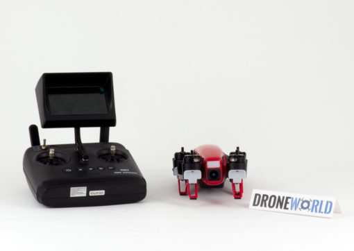 Red Arrow Smart Drone 5.8G FPV With 720P 30FPS HD Camera RC Quadcopter Ready To Fly
