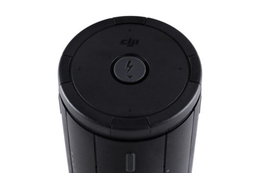 Inspire 2 - Intelligent Flight Battery Charging Hub
