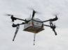 Dominos Drone Delivery by Droneworld