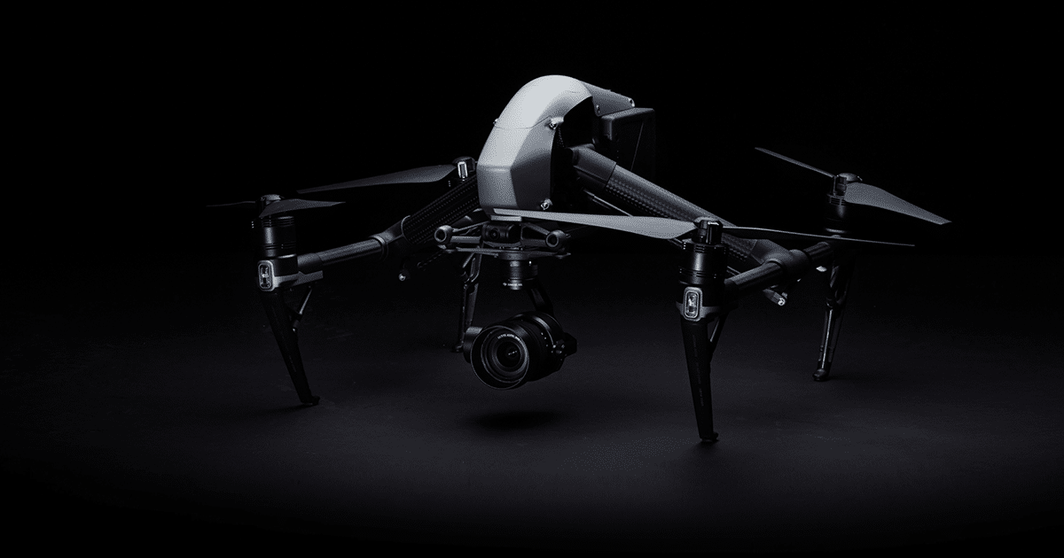 The new Inspire 2 is now available in South Africa