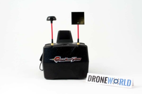 Head Cinema Display - Eachine Goggles Two, 1080 HD