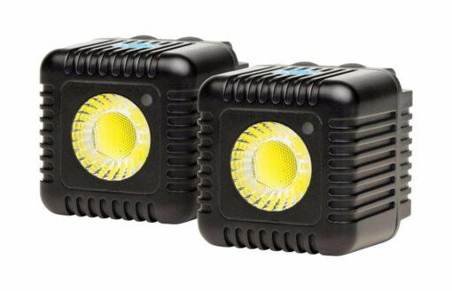 Phantom Dual Cube Lights