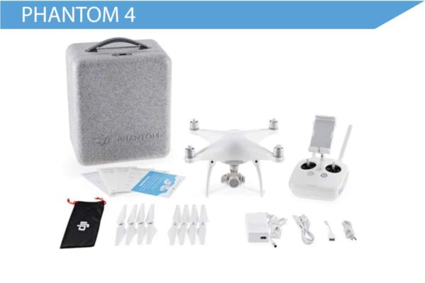 Brand New Phantom 4 - DJI Authorised Importer,