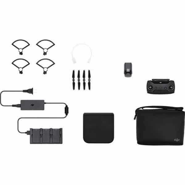 DJI Spark FlyMore Combo Accessory Pack