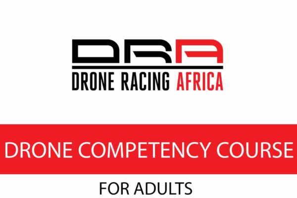 Drone Competency Course for Adults through Drone Racing Africa